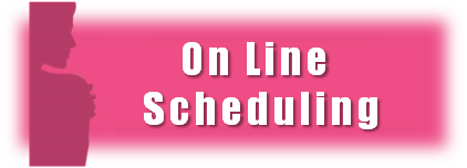 On Line Appointment Scheduling